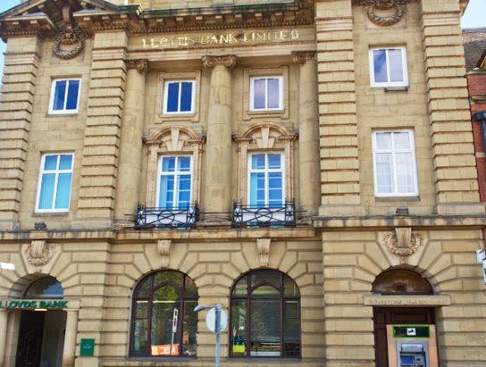 Lloyds Gateshead
